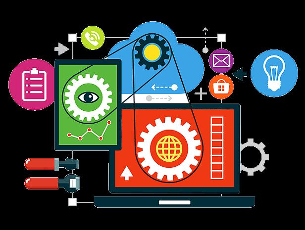 donraton mantenimiento remoto hosting marketing diseño dominios seo